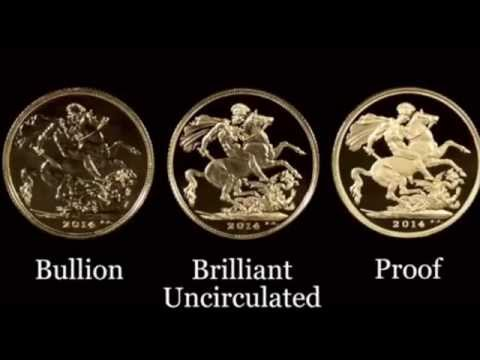 Dog or Bargain? 2013 Proof or just Brilliant Uncirculated gold Sovereign?