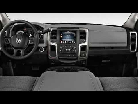 2017 ram 1500 big horn in morrow ga 30260 youtube. Black Bedroom Furniture Sets. Home Design Ideas