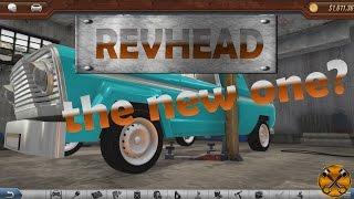 Revhead - #1 Внебрачный сын street legal racing? - обзорная серия