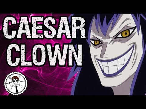The Tragedy of Caesar Clown: One Piece Discussion