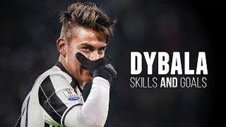Paulo Dybala Magic Skills Show 2018