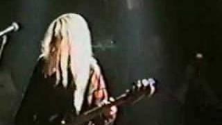 Smashing Pumpkins - Hello Kitty Kat (Chicago 1992)