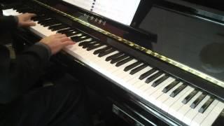 (14) 'The Tatara Women's Work Song' (Tatara Fumu Onnatachi) Princess Mononoke Piano, By Joe Hisaishi