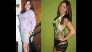 Женщина похудела на 50 кг, отчет