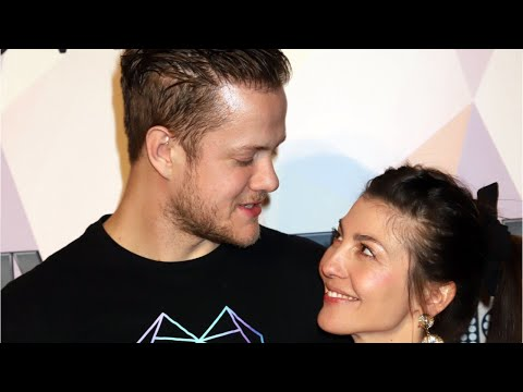 Imagine Dragons' Dan Reynolds And Wife Are Divorcing