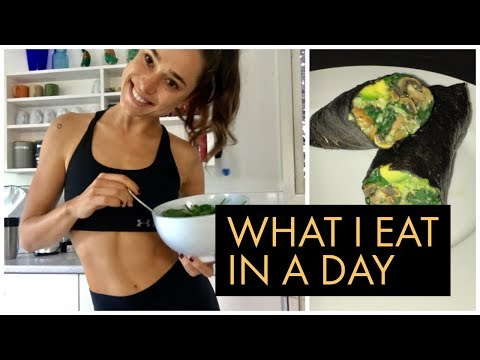 VEGAN/KETO WHAT I EAT IN A DAY