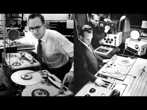 Tom Dissevelt \ Kid Baltan - Syncopation (1958)
