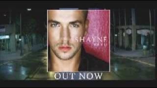 Shayne Ward - Shayne Ward - TV Ad