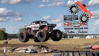 International Monster Truck Museum Monster Truck Show 2021