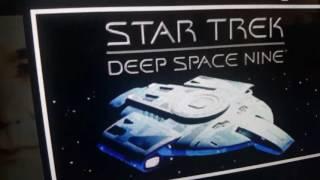 Star Trek Netflix Music