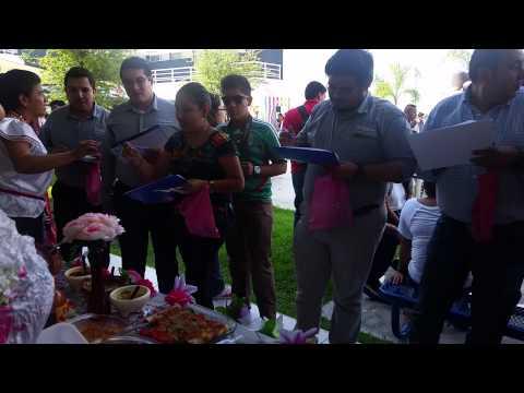 Yucatan TecMilenio campus Guadalupe grupo 304