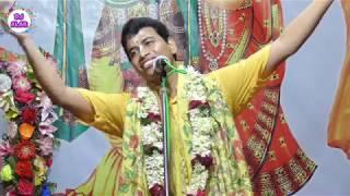 Download lagu Giri Govardhan Lila - PADMA PALASH KIRTAN 2018 পদ্ম পলাশ