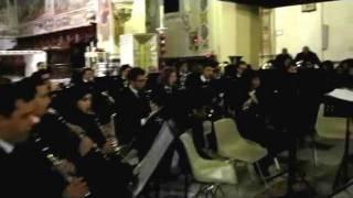 Santana a Portrait - Trascrizione Giancarlo Gazzani - Compl. Band. Angelo Tornabene di Gratteri