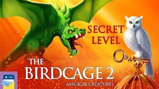 The Birdcage 2 Hidden Objects And Secret Level Walkthrough Guide Appunwrapper