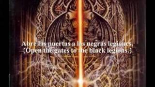 Das Omen [El Presagio / The Omen] - E Nomine