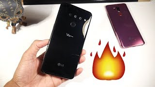 LG V50 ThinQ: A $300 5G Flagship Beast In 2020! (With Android 10)
