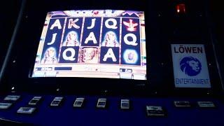 Magic Games Daddeln im Keller