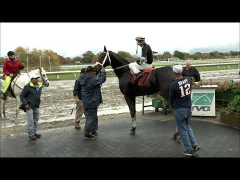 video thumbnail for MONMOUTH PARK 10-27-19 RACE 6