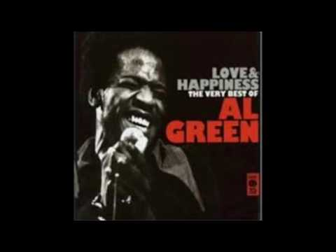 Al Green Love and Happiness 1972