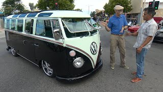 Garlic City Car Show | Director's Cut