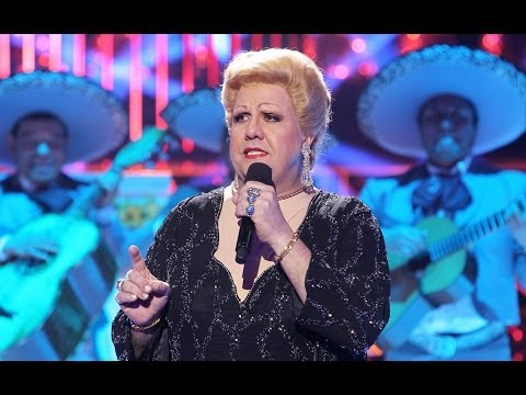 Tu cara me suena - Florentino Fernández imita a Paquita la del Barrio