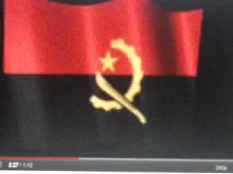 GHANTHO .Angola Anthem .foto Alyas Hanna nr 2068