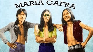 MARIA CAFRA Classic Pinoy Rock Songs : Filipino Music