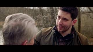 David West Actor Showreel 2019