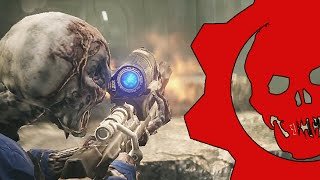 Gears of War: Judgment - Epic Reaper Gameplay #5 (INSANE GAMEPLAY)