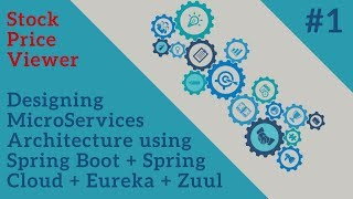 Video Designing Microservices using Spring Boot, Spring Cloud, Eureka and Zuul | # 1 | Tech Primers download MP3, 3GP, MP4, WEBM, AVI, FLV November 2017