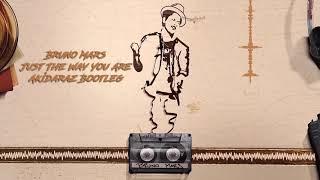 Bruno Mars - Just The Way You Are (Akidaraz Hardstyle Bootleg)