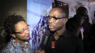 Desperate Housegirls - Nigerian Nollywood Movie Premiere  [Full HD]