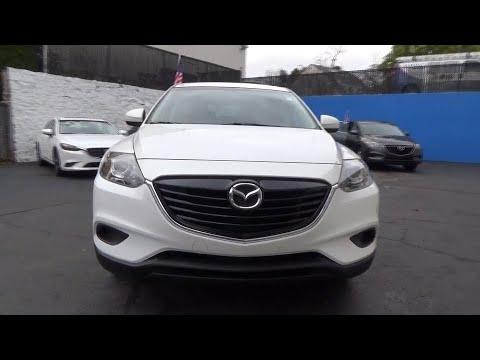 2014 Mazda CX-9 Westchester, The Bronx, White Plains, Port Chester