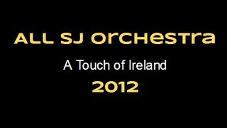 A Touch of Ireland (Minstrel Boy, Molly Malone, Kerry Dance) - Elliot Del Borgo