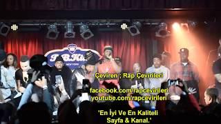 Download 50 Cent - Big Rich Town (Canlı Şov) - (Türkçe Altyazılı) MP3 song and Music Video