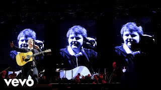 Lewis Capaldi - Yesterday (The Beatles cover) (Live Lounge Symphony)