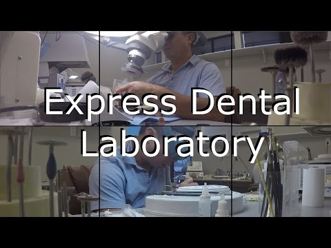 Express Dental Lab 2016