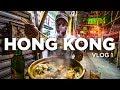 HONG KONG, LA CIUDAD MENOS CHINA DE CHINA - YouTube
