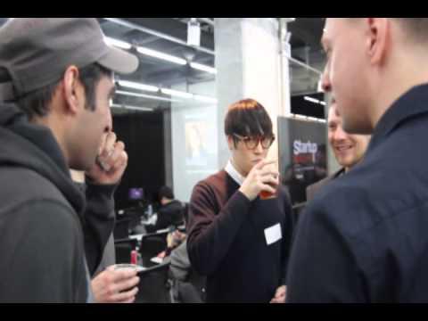 Startup Grind Seoul(mar.)