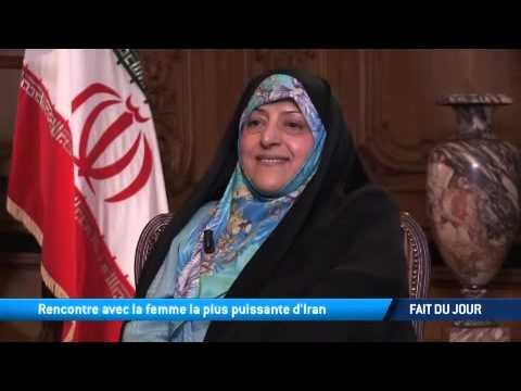 Rencontre avec femme iranienne