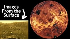 Venus: What did we find on the Hellish Planet?