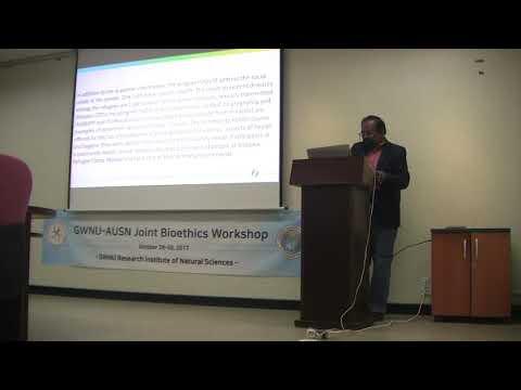 Jesuit Worldwide Learning Initiative towards Holistic Formation of Marginalized-Prof.M.Selvanayagam