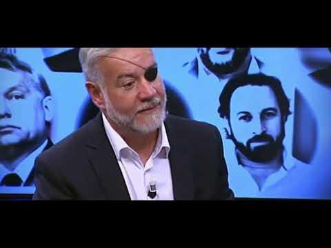 J.J. Esparza y Kiko Monasterio: El Crecimiento Orgánico de la Nueva Derecha Política.