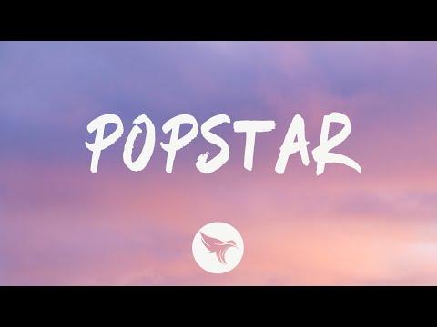 DJ Khaled – Popstar (Lyrics) Feat. Drake