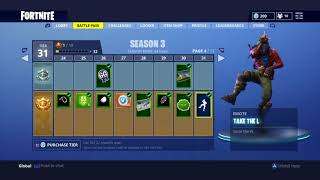 Hiw to get free skins in fortnite