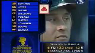 2003 ALCS Game 5:Yankees @ Red Sox