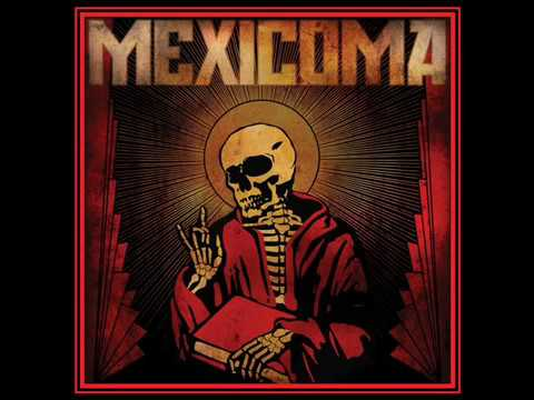 Pray - Mexicoma (2010)