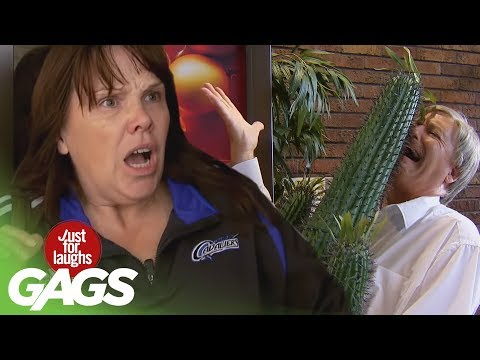 Super Painful Pranks! - Best of Just For Laughs Gags