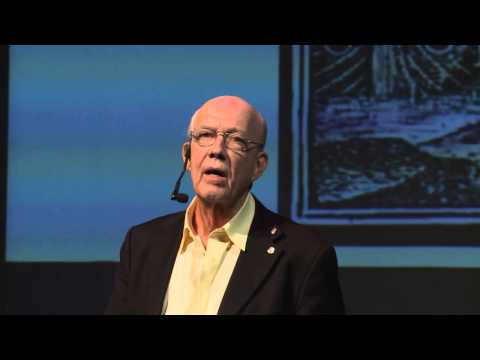 Our heritage is wealth: Professor Henry Fraser at TEDxBridgetown