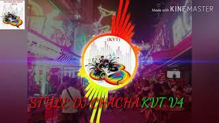STYLE KORG DJ CHACHA KVT V4 - Demo Style KORG PA 600 / 700 / 900 / 1000